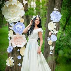 Wedding photographer Yuliya Peregudova (Fleurty). Photo of 04.08.2015