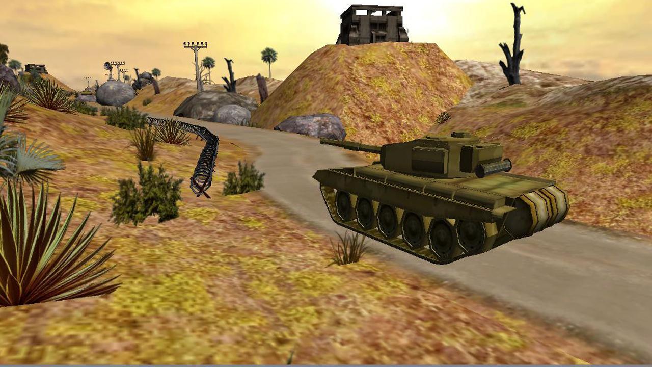 War-Tank-Rivals 7