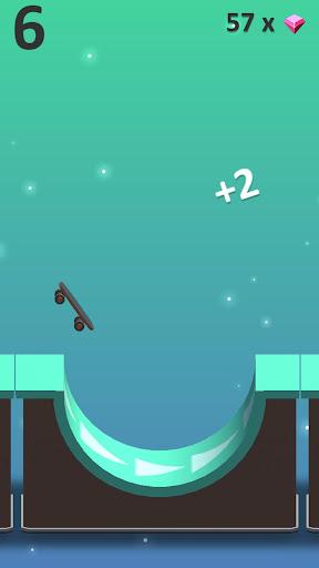 Flippy Skate 1.0 screenshots 2