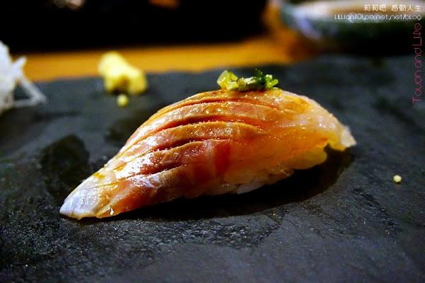 信義安和美食。呂河日式料理 新鮮生魚片 無菜單和食料理推薦!