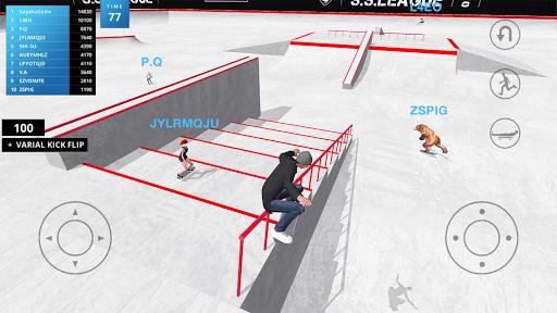Skate Space 1.428 screenshots 1