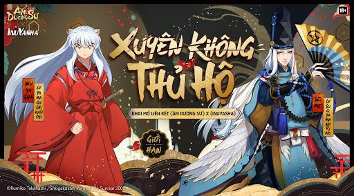 u00c2m Du01b0u01a1ng Su01b0 - Onmyoji 1.0.7 gameplay | by HackJr.Pw 1