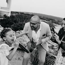 Wedding photographer Dario Sanz padilla (sanzpadilla). Photo of 13.06.2019