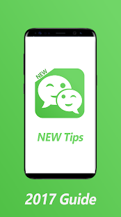 NEW Wechat Guide For Free Video Calls - náhled