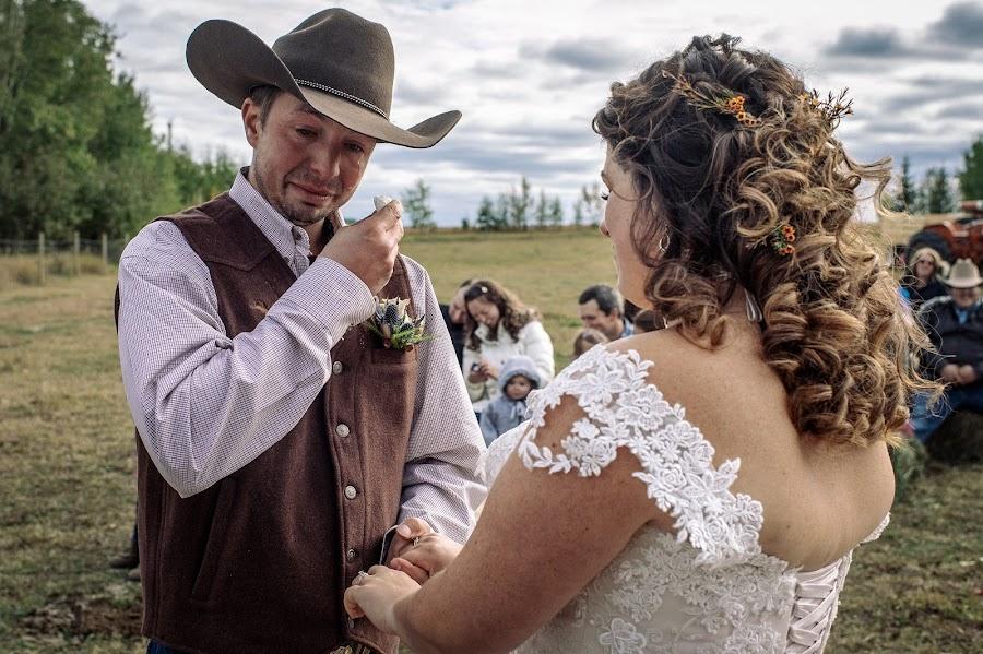 Wedding photographer Marcin Karpowicz (bdfkphotography). Photo of 24.09.2018