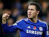Mourinho favorable à une prolongation de contrat d'Eden Hazard