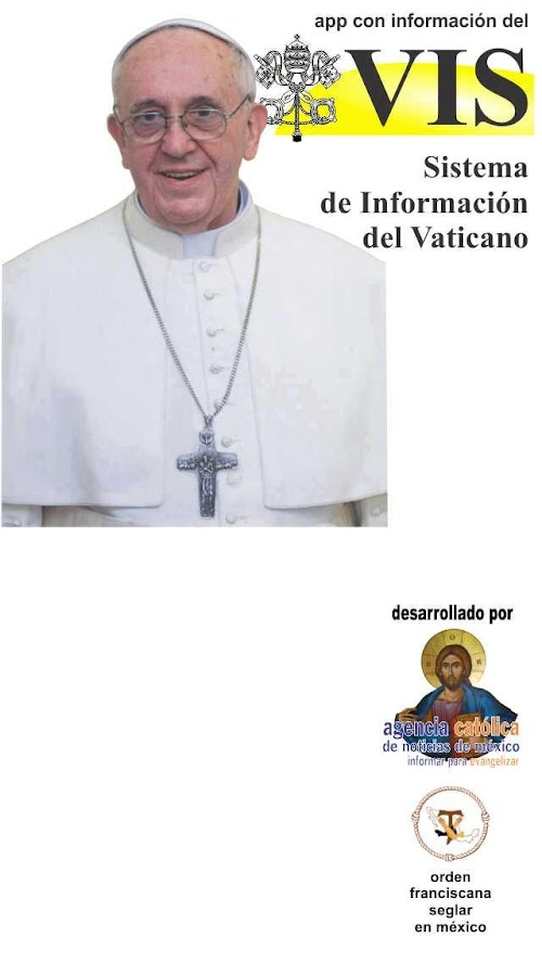 Noticias del Vaticano- screenshot