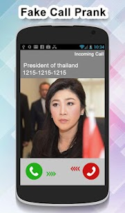 Fake Call, Fake Phone Call App Download For Android 6