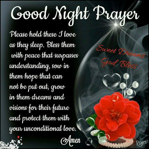 Good Night Blessings Apps On Google Play