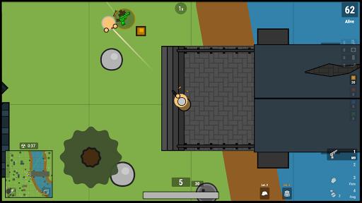 surviv.io - 2D Battle Royale apkpoly screenshots 2