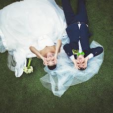 Wedding photographer Evgeniya Rossinskaya (EvgeniyaRoss). Photo of 22.07.2015