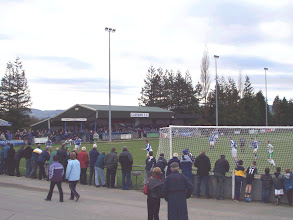 Photo: 29/01/05 v TNS (Welsh Premier League) - contributed by Mike Latham
