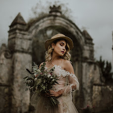 Wedding photographer Fabrizio García (fabriziophoto). Photo of 11.09.2018