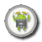 DroiDrum - a basic drum set 0.9.4