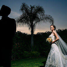 Wedding photographer Martin Ruano (martinruanofoto). Photo of 31.05.2018