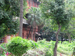 Photo: Year 2 Day 60 - Old Train Station in Yangon