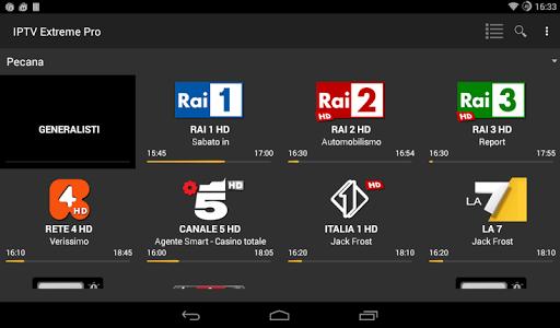 IPTV Extreme 89.0 screenshots 11