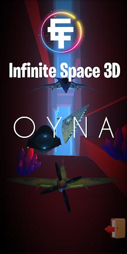 Infinite Space cheat screenshots 1