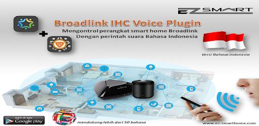 Приложения в Google Play – <b>Broadlink</b> IHC Voice Plugin (Indonesia)