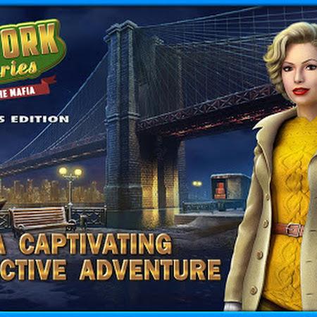 New York Mysteries (Full) v1.0.27