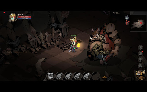 The Greedy Cave 2: Time Gate screenshots 6