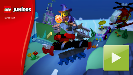 LEGO® Juniors Build & Drive - safe free kids game screenshot 1
