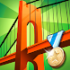 Bridge Constructor Playground - Androidアプリ