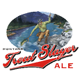 Logo of Big Sky Trout Slayer