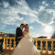 Wedding photographer Anastasiya Ivanova (nastopur). Photo of 16.01.2016