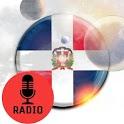 Radio FM RD - Emisoras Dominicanas en vivo icon