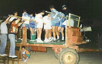 "Photo: ""Futbolín"""