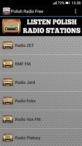 Polish Radio Free