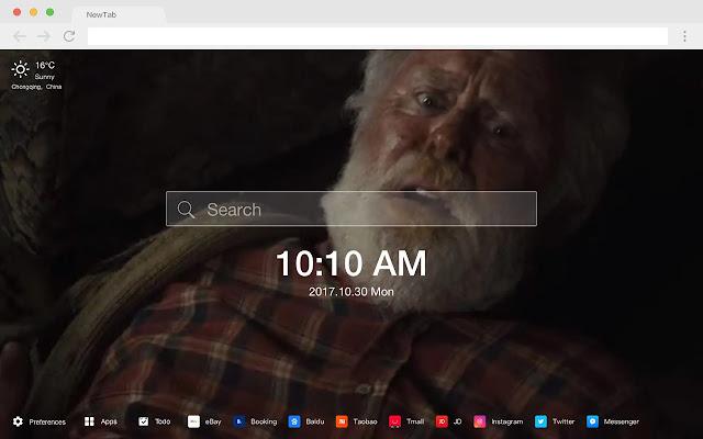 petsematary HD New Tabs Popular Movies Themes