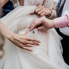 婚礼摄影师Eglė Gendrėnaitė(eglegend)。31.10.2018的照片