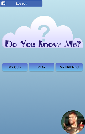 Do You Know Me? screenshots 1