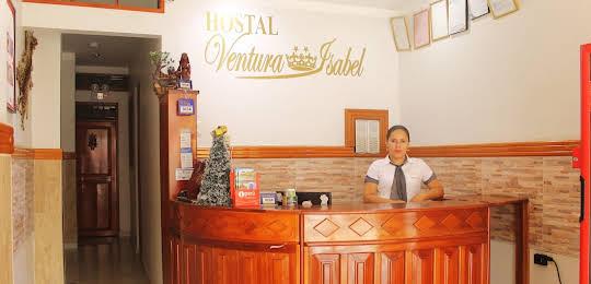 Hostal Ventura Isabel