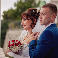 Wedding photographer Ramazan Ayvazov (aivazov). Photo of 28.10.2016