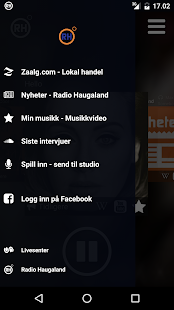 Radio Haugaland- screenshot thumbnail