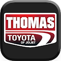 Thomas Toyota icon