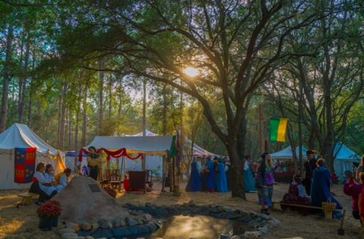 This Florida Renaissance Festival Will Be Back For Its 16th Year Of Fun & Festivities