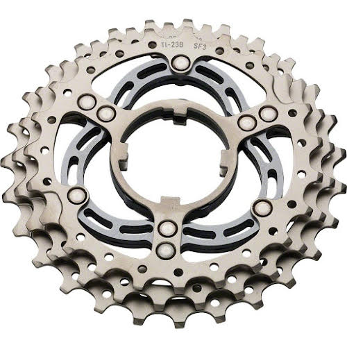 Campagnolo Campy 11-Speed 23,25,27 Ti Cogs for 12-27 Cassette
