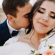 Wedding photographer Antonina Riga (tonya). Photo of 24.03.2018