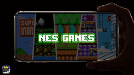Retro games apktram screenshots 3
