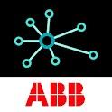 ABB Connect icon