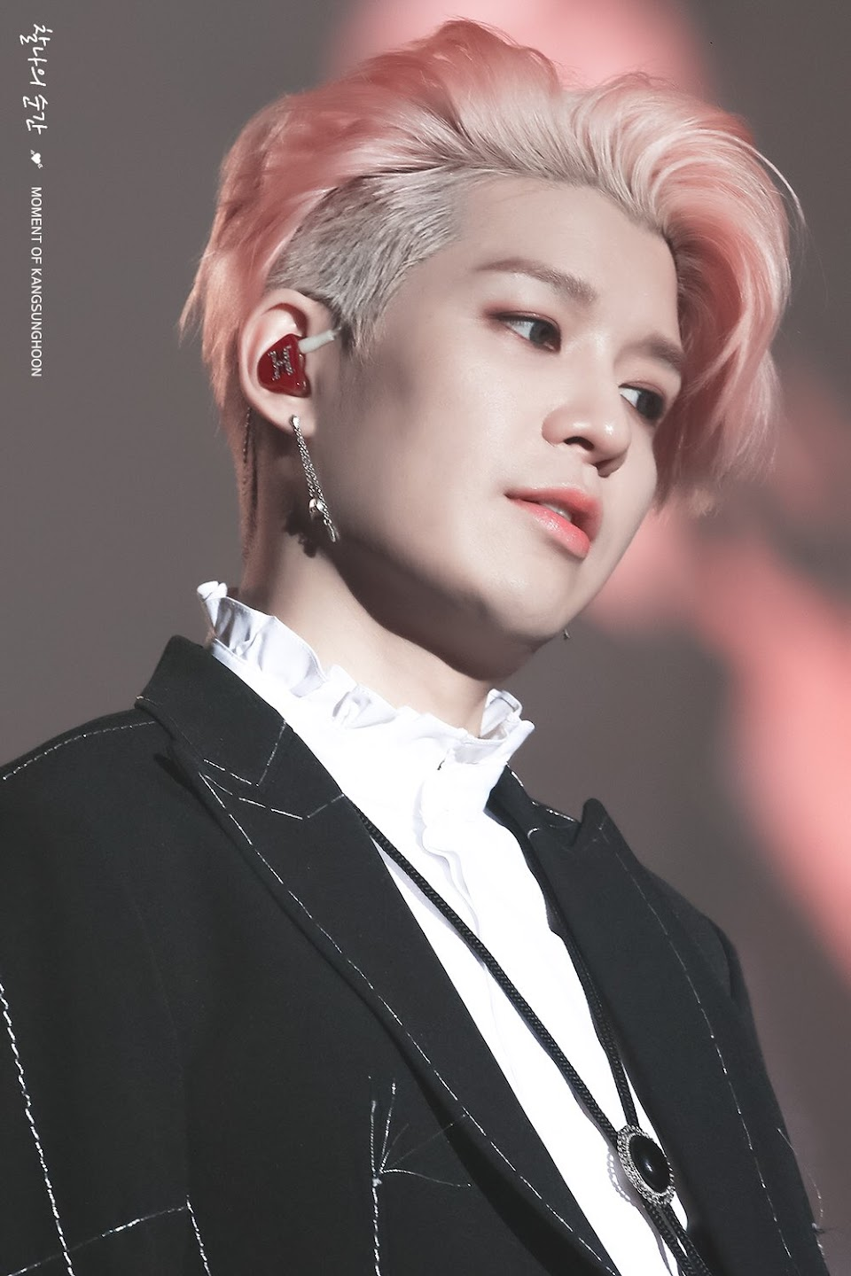 kang sunghoon fan meeting 3