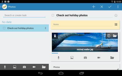 Tasks Together screenshot 8