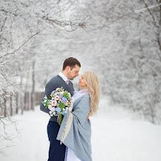 Wedding photographer Anastasiya Zanozina (applegerl). Photo of 26.01.2018