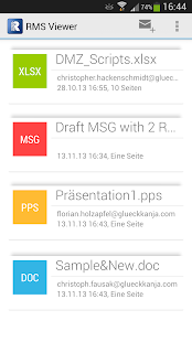 RMS Viewer - Apps on Google Play