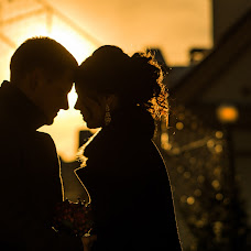 Wedding photographer Viktor Borisenko (vmborisenko). Photo of 18.01.2016
