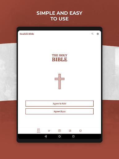Download Swahili Bible Biblia Takatifu Apk Full Apksfull Com